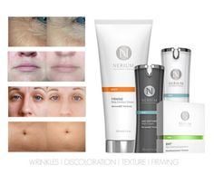 skin care that reduces the appearance of deep & fine lines and wrinkles