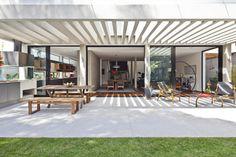 Casa Pôr do Sol | Galeria da Arquitetura
