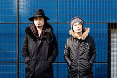 interview with Boom Boom Satellites