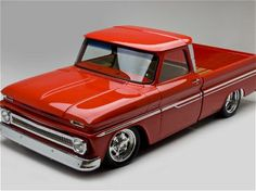 65 chevy truck | GTW65's 1965 Chevrolet C10 Pickup