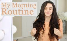 My Current Morning Routine 2015 - https://www.fashionhowtip.com/post/my-current-morning-routine-2015/