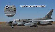 B-58 Hustler by Joel Cordsmeyer (Revell 1/48)