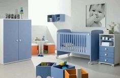 perfect for a baby boy room