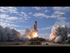Space Shuttle Videos | NASA