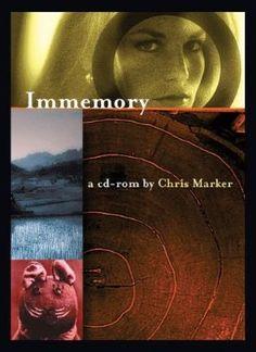 Chris Marker - Immemory