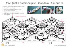 Wow - cool! I must find a way to use this in JH math... or maybe geometry? Hattifant's Kaleidocycle - Hattifant