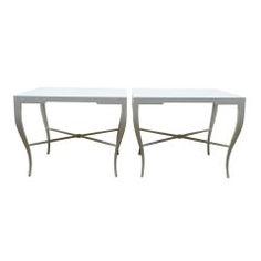 1960's Tommi Parzinger End Tables