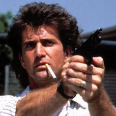 Lethal Weapons — 25 life lessons we learned from Murtaugh and Riggs