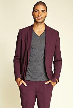 Suit Jacket #21Men #Suit #Forever21 Querétaro