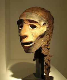 A REVIEW OF THE SEPTEMBER 2013 PARCOURS DES MONDES TRIBAL ART FAIR IN PARIS, (page 3 of 4)