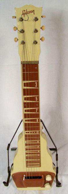 Gibson Br-9 Lap Steel Guitar | Lap Guitar