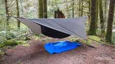 The Hennessy Hyperlight Asym Zip hammock shelter combines durability and comfort with light weight and packability— perfect for thru-hikers and those who want to minimize their load. Hennessy Hammock, Backpacking, Outdoor Gear, Shelter, Minimalism, Hiking, King, Exit Slips, Country