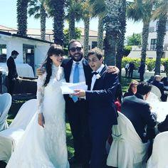 #justmarried ❤❤❤ http://gelinshop.com/ipost/1523983399982555104/?code=BUmRtPvjV_g