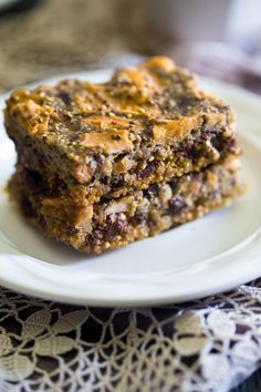 Slow Cooker Quinoa Clean Energy/Protein Bars