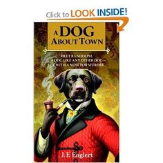 A Dog About Town: J. F. Englert: 9780440243632