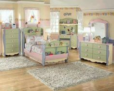 Turning your child's room into a Disney dreamworld...