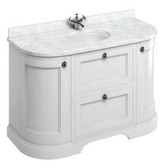 Carrara White Worktop