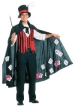 Adult Magician Costume                                                                                                                                                                                 More