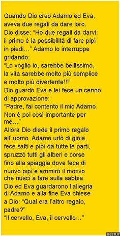 Genesi: Ecco Perchè l'Uomo Fa Pipì in Piedi. Italian Memes, Funny Video Memes, Me Too Meme, Funny Stories, Funny Moments, Funny Photos, Vignettes, Comedy, Lol
