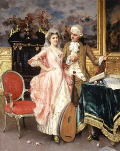 Music Hour by Federico Andreotti