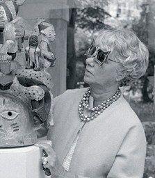 MFFashion.com - Safilo celebra gli 80 anni con il Peggy Guggenheim