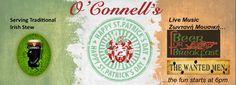 Δημιουργία - Επικοινωνία: St. Patrick's Day Party-17 Μαρτίου 2017-Ας δώσουμε... Irish Stew, Guinness, St Patricks Day, Beer, Root Beer, Ale