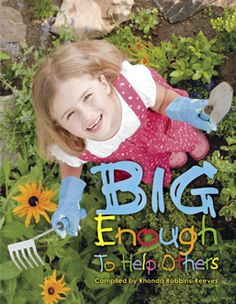 Learn how Joye Smith involves preschoolers in Helping Others activities, and how these activities benefit preschoolers.   www.wmu.com - Chatter Box Blog