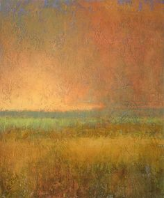 Changing Skies #2 Jeannie Sellmer OMG the COLOR!