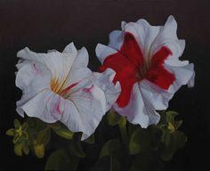 Cesar Yauri, pintor realista peruano, pintores peruanos, pintura realista en Peru