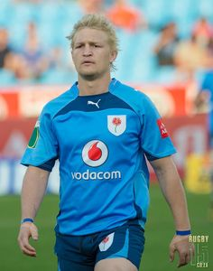 Vodacom Blue Bulls coach Pine Pienaar has named all his returning Springboks involved in the Castle Rugby Championship for Saturday's crucial Absa Currie Cup clash against the MTN Lions in Johannesb. Rugby Championship, Rugby News, At Home Workouts, Blues, Polo Ralph Lauren, Scores, Mens Tops, T Shirt, How To Wear