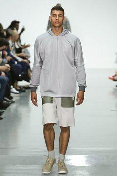 Christopher Raeburn Menswear Spring Summer 2015 London