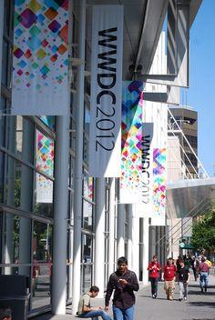 #WWDC12-Keynote von Tim Cook auf Youtube und Betrachtungen zur App-Economy