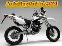 Download free - Honda XR250/Baja/Motard (MD30), XR250R, XR250 Tornado is a Selection of manuals and microfiches… by autorepguide.com