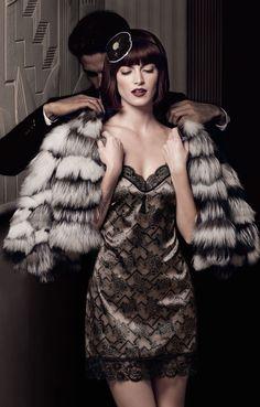 beautiful nightie #glamour #lingerie