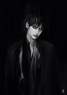 Lee jong suk fan art Lee Jong Suk Cute, Lee Jung Suk, Drama Korea, Korean Drama, Dramas, Kang Chul, Young Male Model, Korean Boys Ulzzang, Korean Guys