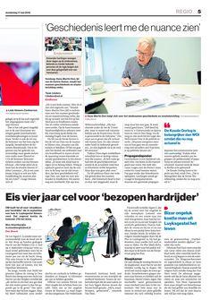 Eindhovens Dagblad [17-05-2018]