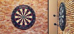 This would be good for those of us who are dart board challenged.
