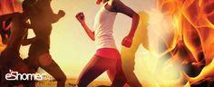متابولیسم یا سوخت وساز پائین بدن علت اصلی چاقی