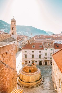 11 Of The Very Best Things To Do In Dubrovnik