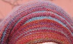 iridescent bonnet | lena milagros