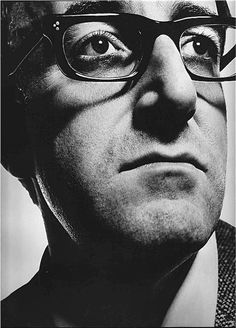 "Peter Sellers | ""I feel ghostly unreal until I become somebody else again on the screen."""