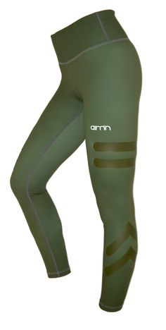Aim'n tights. Militärgröna/ galaxy/ cirkus/ bluebird stripe. Storlek S