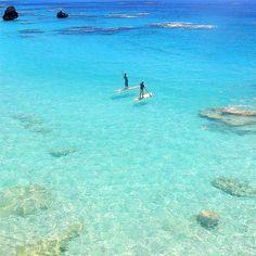 Bermuda On