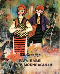 Romanian children's book Eh Shepard, Aubrey Beardsley, Vintage Fairies, Vintage Book Covers, Children's Book Illustration, My Memory, Alter, Childhood Memories, Card Games
