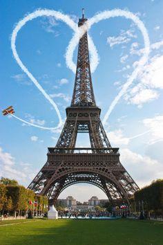 Resultado de imagen de torre eiffel paris