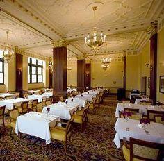 Best Hotel #Food & Beverage nominee. [Hilton President Kansas City]. #convenebestinshow