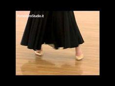 Beguine - Lezione di Gianni Nicoli pt.1-3 - YouTube Ballet Skirt, 3, Skirts, Youtube, Fashion, Moda, Tutu, Fashion Styles, Skirt
