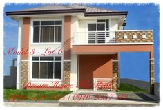 Solana Homes @ Ciudad de Hizon. Located @ San Agustin City of San Fernando. #houseandlot #realestate #pampanga #investors #solanahomes For more info call us @ +639995590305 / +639162337112 / Viber +639062248463 or email us- xaisha24@yahoo.com.ph Visit us at www.facebook.com/dreamhouseforreal or www.facebook.com/latierrasolanainpampanga