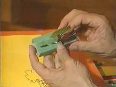 Matchbox Toy - Woodpecker