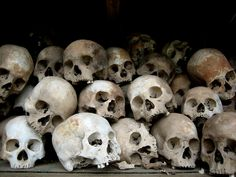 11 of the World's Creepiest Places | Mental Floss